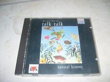 Talk Talk - Natural History The Very best of * EVA Pop Classics CD 1990 Holland
