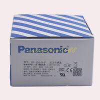 Panasonic DP-101-N-P Dual Display Digital Pressure Sensor For Gas DP-100 new