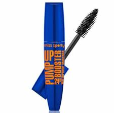 Miss Sporty Pump Up Lash Waterproof Mascara Black 1