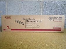 Genuine Xerox Phaser 8400 Color Printer 108R00602 Maintenance Kit