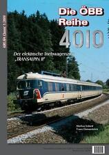 Kiruba - Die ÖBB-Reihe 4010