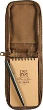 Rite in the Rain 3 x 5 Kit Tan Book/Tan Cover 935T-KIT Includes RITR935T 3