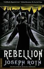 Rebellion: A Novel, Roth, Joseph, Hofmann, Michael