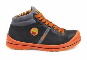 Dike Design Sicherheitsstiefel SUBLIME H S3 SRC Arbeitsschuhe Schuhe Stiefel