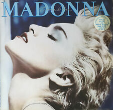 MADONNA True Blue 1986 (Vinyl LP)