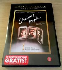 Ordinary People (DVD) REGION 2, FRENCH IMPORT (PLAYS IN ENGLISH) Robert Redford