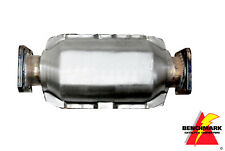 Catalytic Converter Rear Benchmark BEN81801