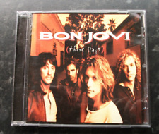 BON JOVI : These Days CD