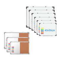 Whiteboard |Whiteboards Magnettafel Wandtafel magnetwand+12 Präsentationstafel