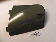 New Honda Rincon 650 & 680 2003-2014 Green storage toolbox lid fender side cover