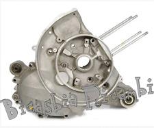 5854 - CARTER MOTORE SENZA ELESTART VESPA 50 PK XL FL HP XL2 N NUOVO FL