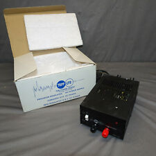 Tripp Lite Pr 3a 138v 3 Amp Dc Precision Regulated Dc Power Supply