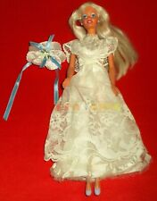 BARBIE SPOSA - Bride, Wedding - USATA