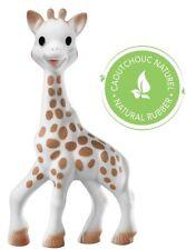 Sophie La Girafe Greifling Beißring Vulli in Geschenkverpackung Naturkautsck NEU