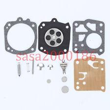 Carburetor Repair Kit For HUSQVARNA PARTNER 40 41 60 61 70 85 K1200 Chainsaw