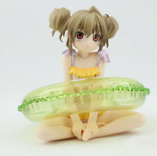 Toradora Taiga Aisaka Swimsuit 15th Aniversary Action Figure Loose toy Cute girl
