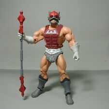 He-Man Zodac MOTUC Masters of the Universe Classics Action Figures  Loose