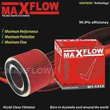 Maxflow® suit Nissan Patrol GU Turbo Diesel 4.2L TD42T air filter filtre aire