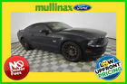 2014 Ford Mustang GT 2014 GT Used 5L V8 32V Automatic RWD Coupe Premium