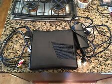 4gb Xbox 360 with games (Arkham City, Arkham Asylum, Dishonored, and Farcry 3)
