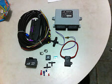 LPG Vapour Injection Kit 6 Cyl Made in EU Front Parts and ECU