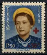 Vietnam 1952 SG#88 Red Cross MNH #D70787