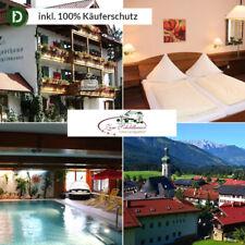 4 Tage Urlaub in Halfing im Chiemgau im Hotel Zum Schildhauer mit Halbpension