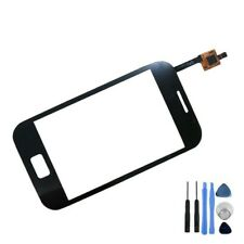 Replacement For Samsung Galaxy Ace Plus S7500 Black Touch Screen Glass Digitizer