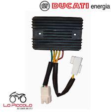 REGOLATORE DI TENSIONE DUCATI ENERGIA Piaggio MP3 MIC 300 2010 2011