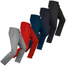 Oscar Jacobson Mens Dave Tour Golf Trousers 51% OFF RRP