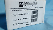 Innovative Lighting Black Hidden Horn 12 Volt for Mirrocraft Boat NEW