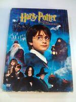 Harry Potter E La Pietra Filosofale (Special Edition) (2 Dvd) - DVD BOX DVD