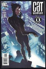 Catwoman (2002) #53 1st Print Adam Hughes Cover Art David & Alvaro Lopez VF/NM