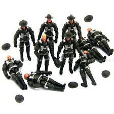 "Lot 10pcs NEW GI JOE G.I. JOE 3.75"" g.i. WILD BILL ACTION FIGURE Boy Toy"