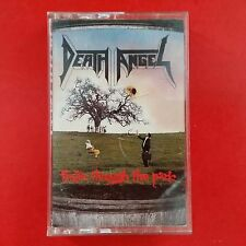 DEATH ANGEL Frolic Through The Park D4 73332 Cassette Tape