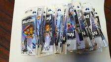 Lot de 50 pochettes de 2 montage carpe Mustad (671002)