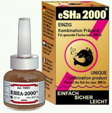 eSHa 2000 20 ml (23,95 EUR pro 100 ml)