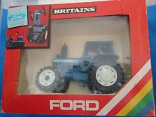 BRITAINS FORD TRACTOR 7710 1:32ND SCALE MODEL