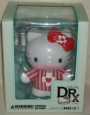 Hello Kitty Dr Romanelli Red Figures Dolls Medicom toy Sanrio 2009 NIB Rare