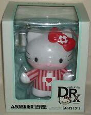 Hello Kitty Dr Romanelli Red Figures Dolls Medicom toy Sanrio 2009 NIB Rare