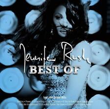 Best Of 1983-2010 von Jennifer Rush (2010)