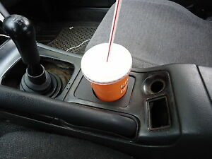240SX S13 (1989-1993) Ash Tray Cup Holder