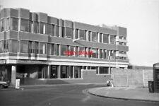 PHOTO  NEWBURY  BARCLAYS BANK 1970'S
