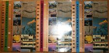 Jahressammelmappen 2002 UNO Wien - Genf - New York KOMPLETT