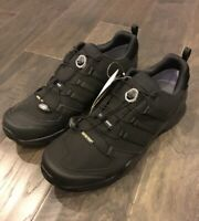 Adidas Mens Terrex Swift R2 GTX Hiking Shoes CM7492 Black New Men's Size 11