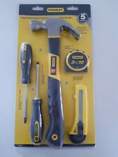 Stanley Tools Mixed Hand Tool Set 70883