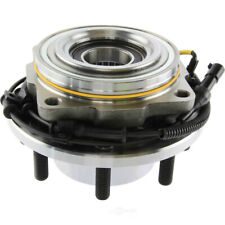 Front Wheel Hub Assembly For 2005-2010 Ford F350 Super Duty 2006 2007 Centric