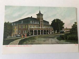 The Manisses Hotel Block Island Rhode Island RI