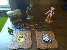 Lot of Fortnite Toys, Guns, and other fun items!!