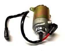 NEW STARTER GY6 MOTOR SCOOTERS 125CC 150CC 152QMI 157QMJ